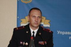 Фото: УМВД России | Глава ГИБДД по Приморью может покинуть свой пост - СМИ