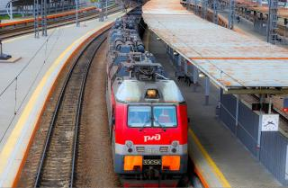 Фото: primorsky.ru | В Приморье возобновлено морское и пригородное железнодорожное сообщение