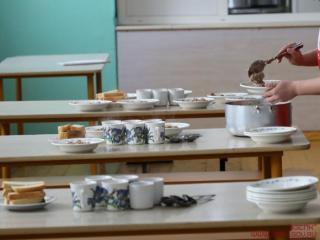 Фото: zspk.gov.ru   Стало известно, где жители Чуркина смогут получить питание