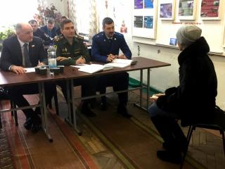 Самолет-мемориал восстановят в селе Воздвиженка