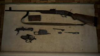 Гранаты и пистолеты изъяли у жителей Приморья