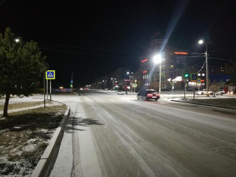 В Приморье водитель на пешеходном переходе сбил 14-летнюю девочку