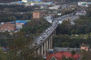 Фото: Екатерина Дымова / PRIMPRESS | «Не верится»: Рудневский мост обретет новую жизнь