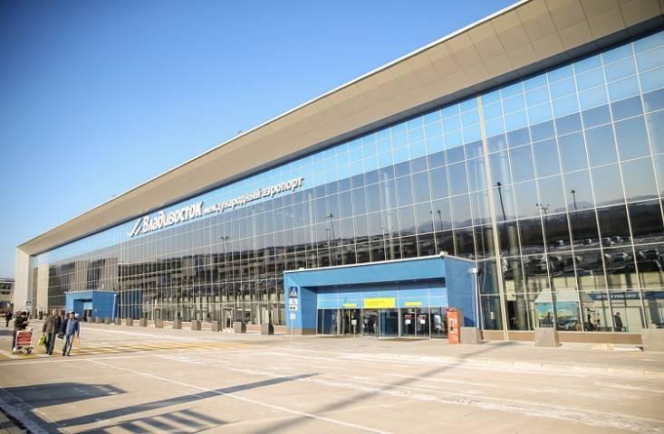 Комиссия одобрила продажу 49% аэропорта Владивосток сингапурской Changi
