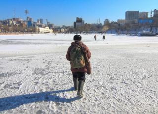 Фото: Семен Апасов   МЧС Приморья предупреждает: жителям края следует быть осторожными