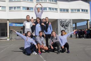 Фото: vlc.ru   Владивостокский городской Дворец детского творчества – лучшая площадка для развития детей