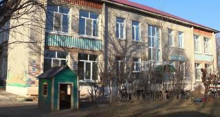 Фото: скриншот ОТВ-Прим   Отремонтированный Новосысоевский детсад скоро откроется
