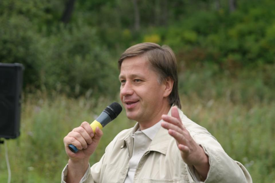 Василия Усольцева прежнего вице-губернатора Приморского края расположили вСИЗО