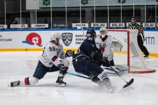 Фото: Татьяна Меель   Тест PRIMPRESS: «В хоккей играют настоящие мужчины…»