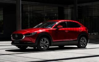 Фото: mazda.ru | Раскрыты подробности нового кроссовера Mazda, который соберут во Владивостоке