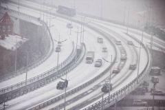 Фото: PRIMPRESS | Во Владивостоке ожидается нестабильная погода - синоптики
