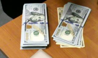 В аэропорту  Владивостока предотвратили контрабанду наличных денежных средств