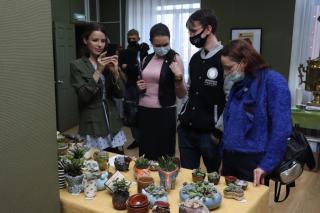 Самая добрая выставка открылась во Владивостоке