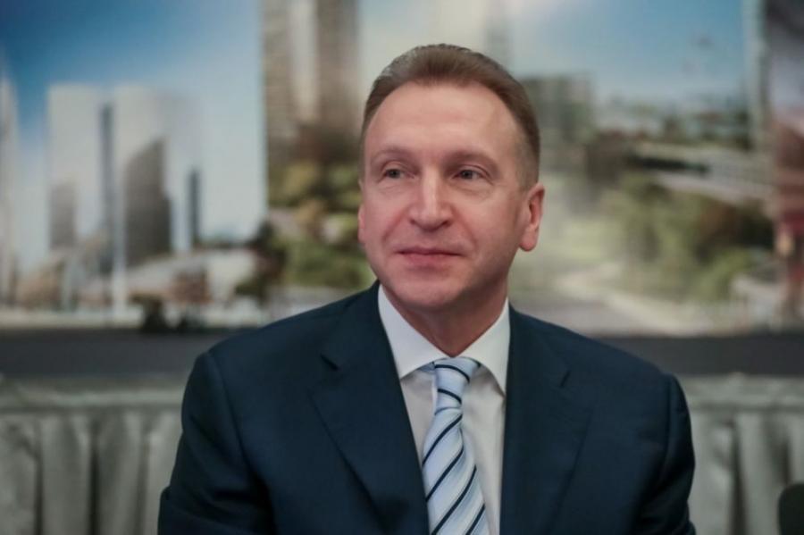 Почему Шувалов? Вице-премьер раскрыл планы Мишустина