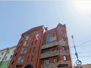 Посол США не приедет в Приморье, так как Андрей Тарасенко не назначил ему встречу