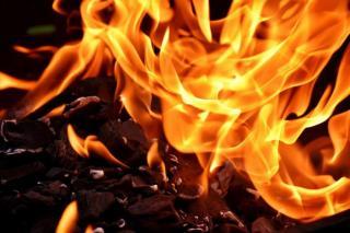 В Приморье ликвидирован пожар площадью почти тысяча квадратных метров