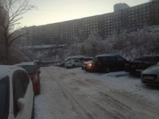 Озвучен размер штрафов для управляющих компаний Владивостока, не убравших вовремя снег