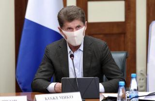 Олег Кожемяко: «На всех этапах ликвидации последствий циклона продолжается осуществление информирования населения»
