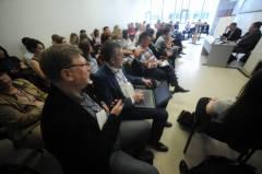Во Владивостоке состоялась конференция предпринимателей