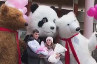 Мэрия города в Приморье сделала шокирующий подарок семье с тройней