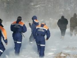 Спасатели завершили поиски жительницы Приморья