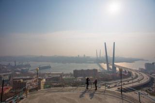 Фото: Татьяна Меель / PRIMPRESS   В 2020 году во Владивостоке изменится порядок предоставления субсидий ТОСам