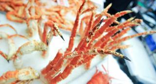 В Приморье уничтожат около 130 кг морепродуктов