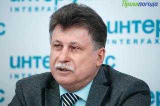 Борис Кубай рассказал, стоит ли приморцам ждать в ближайшее время снегопадов