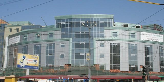 ТЦ Clover House вошел в топ «самых уродливых зданий в России»
