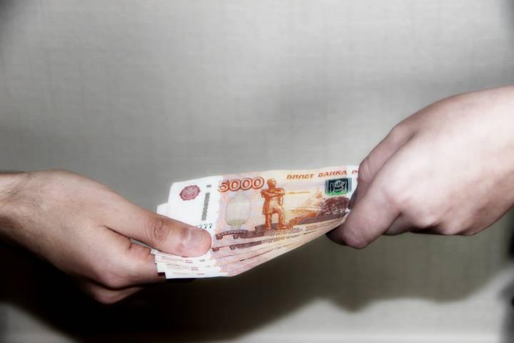 Приморец пытался подкупить сотрудника ФСБ вЮжно-Сахалинске за 30 тыс. долларов
