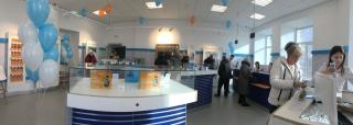 Во Владивостоке открылся новый центр продаж и обслуживания «Ростелекома»