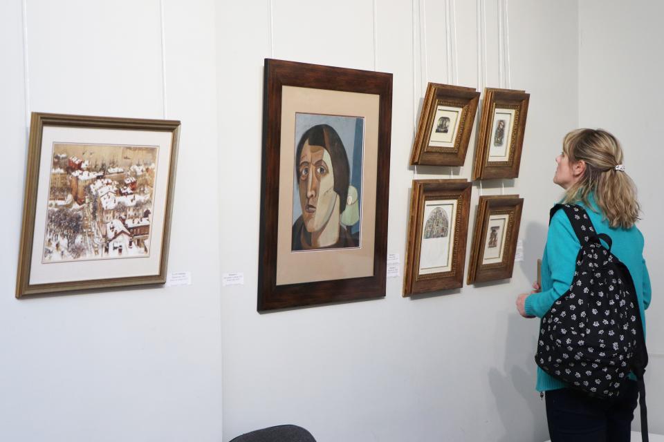 Во Владивостоке представили «Частную коллекцию»
