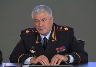 Фото: пресс-служба Кремля | Глава МВД сделал важное для всех водителей заявление