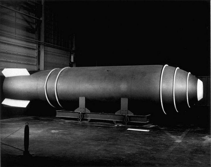 Американские блогеры: Под Саратовом сосредоточено неменее 6-ти процентов мирового запаса ядерного оружия
