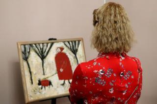Фото: Екатерина Дымова / PRIMPRESS | Тест PRIMPRESS: Насколько хорошо вы разбираетесь в живописи?