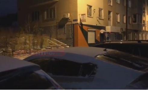 «Жена не пустила в бар»: что сделал мужчина с припаркованными авто, обсуждают в Сети