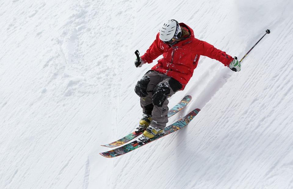 Зимние виды спорта в Приморском крае: смертельный прилив адреналина