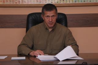 Фото: PRIMPRESS   Юрий Трутнев не принимал антибиотики во время лечения от COVID-19