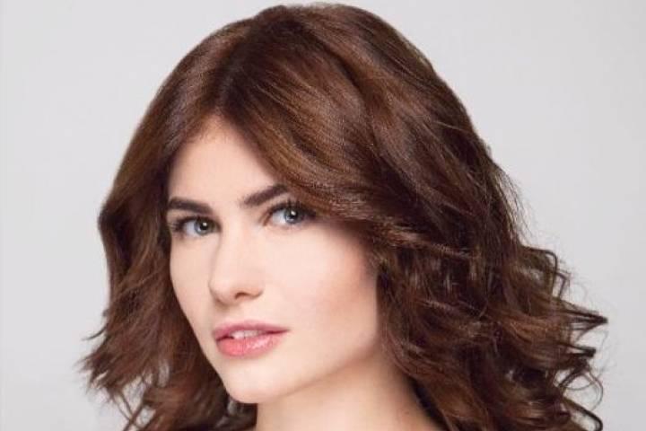 Екатеринбурженка Лада Акимова стала победительнице всероссийского конкурса «Краса России-2016»