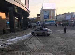 Во Владивостоке вновь объявились «террористы»