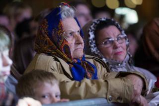 Фото: PRIMPRESS | Стало известно, кому пенсию повысят до 50 тысяч рублей