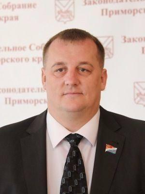Фото: zspk.gov.ru   Евгений Зотов: «Хочется поздравить с Днем Конституции»