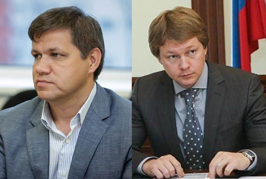 Кто предпочтительнее на посту мэра: Веркеенко или Литвинов? Мнение эксперта