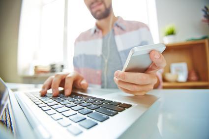 Жители Приморья могут оплатить долги по налогам на портале «Госуслуги»