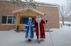Фото: администрация Приморского края | НТВ на Новый год выйдет в эфир из роддома Владивостока