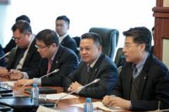 Крупная китайская госкорпорация откроет представительство на Дальнем Востоке