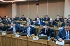 В Приморье приняли бюджет на следующий год в двух чтениях