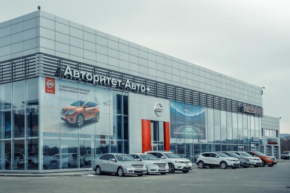 Дилер Nissan «Авторитет-Авто+» делится бизнес-секретами