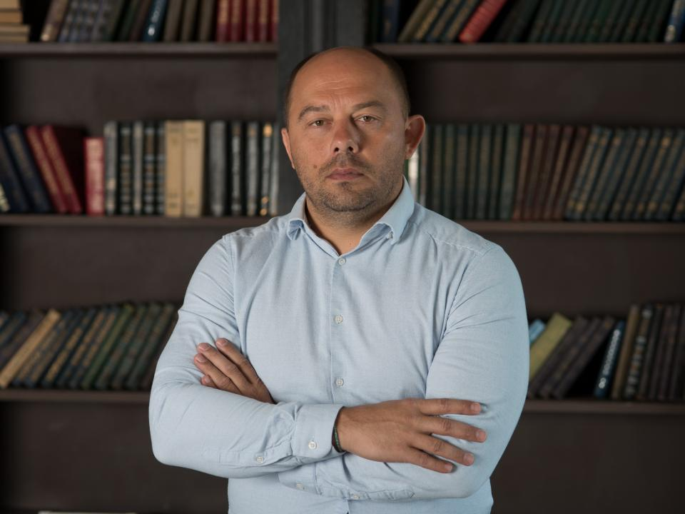Константин Богданенко стал вице-губернатором Приморского края