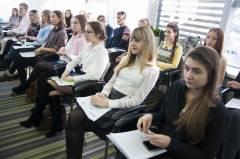 Студенты Приморья, Сибири и Сахалина обсудили будущее банковского дела